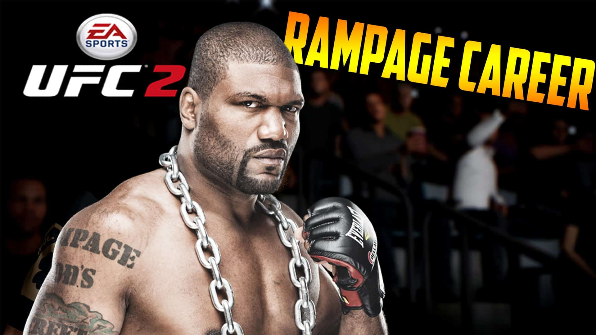 The A Team Rampage Jackson Photos Mma Full Contact